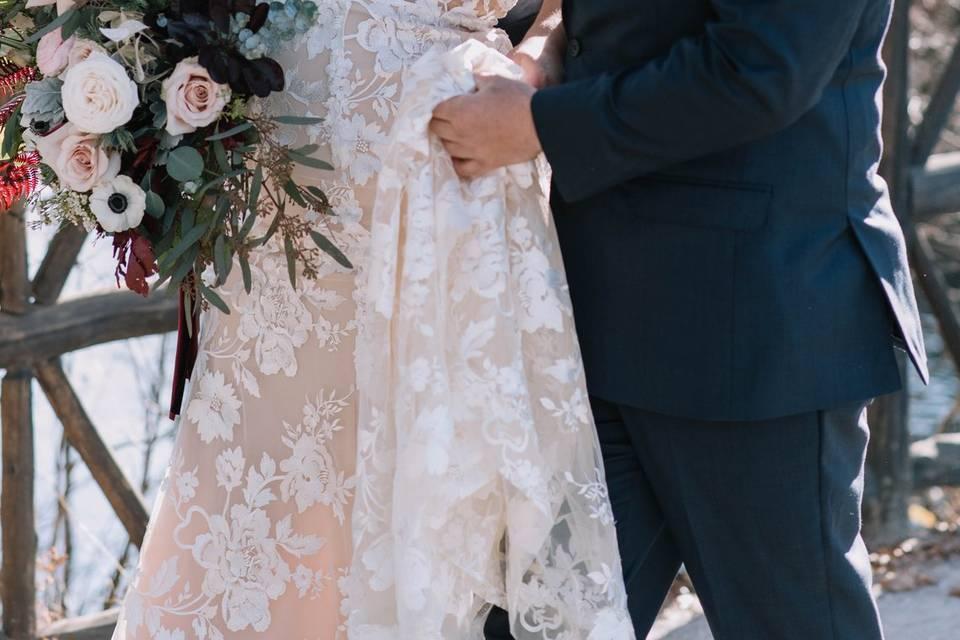 Willow Tree Events Wedding