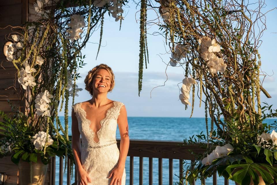 Bride Gazebo