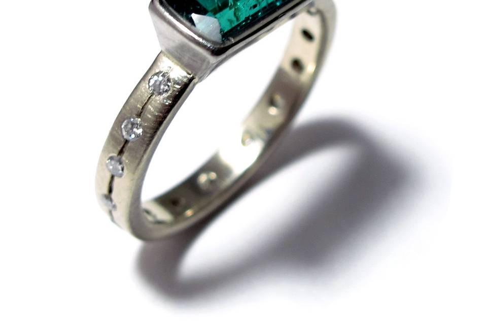 Joanna Gollberg Jewelry