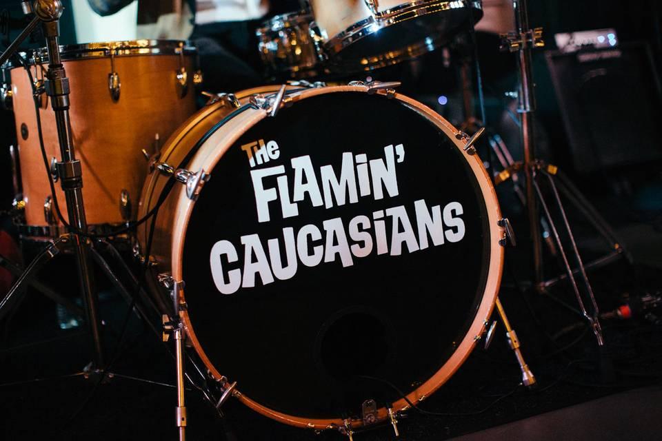 The Flamin Caucasians