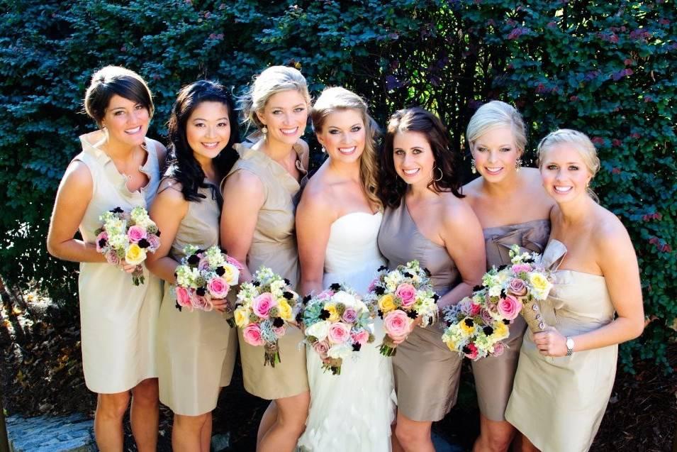 Tambrin Rose Weddings