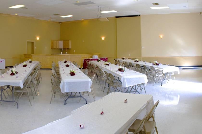 Adamsburg VFD Event Hall