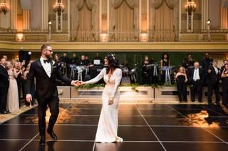 Citygirl Weddings
