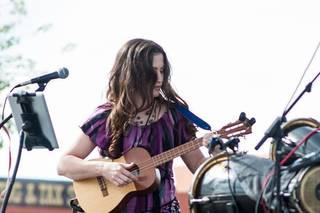 Rebecca De La Torre Band
