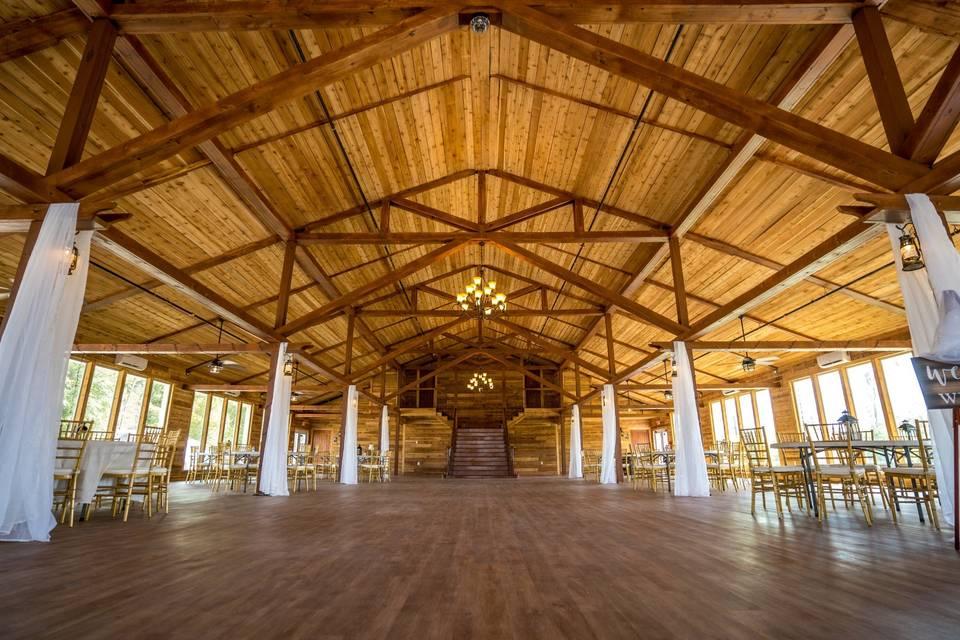 The Pavilion at Vida Bela