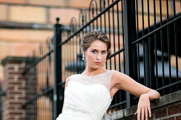 She Said Yes! Bridal & Formal