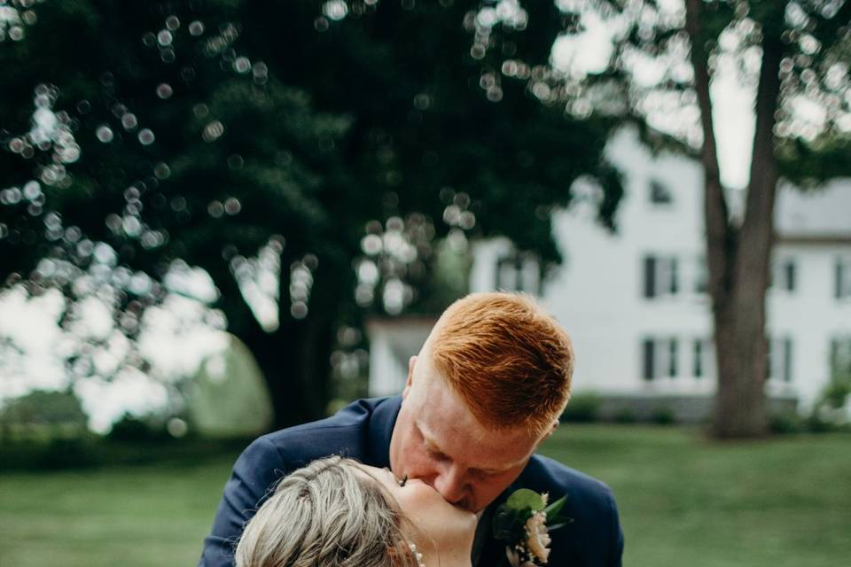 Wedding Photography Central PA