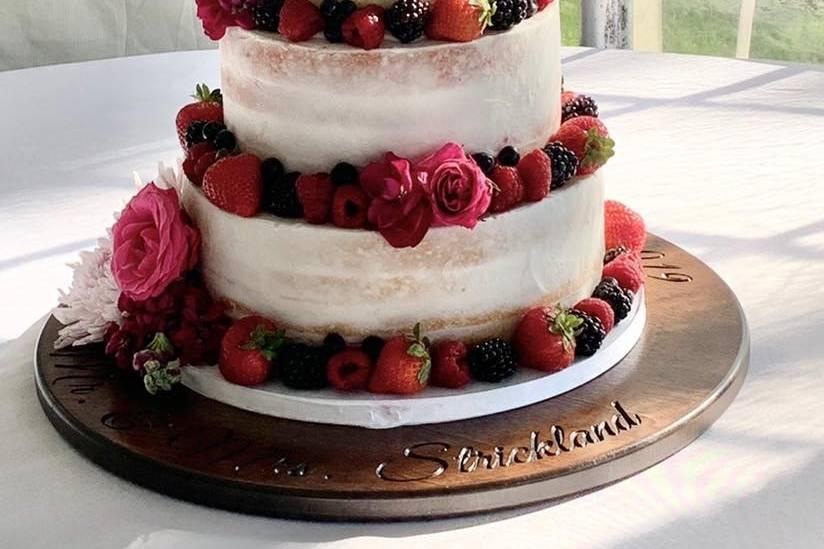 Sweets By Belinda