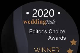 2020 WeddingRule Winner