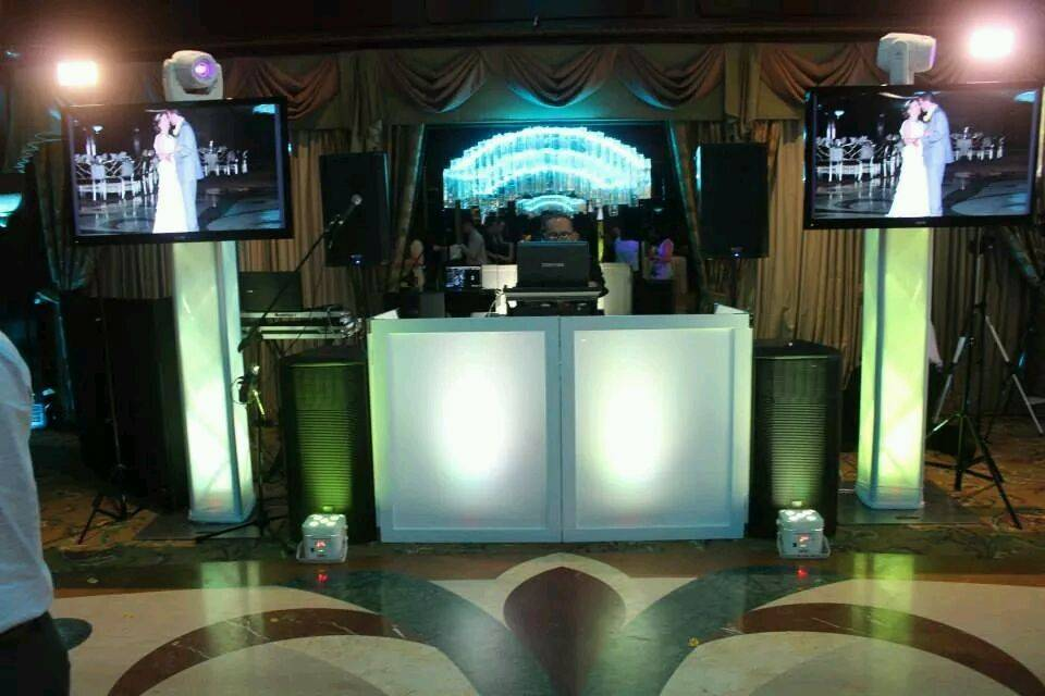 Encore Entertainment DJ and Event Planning