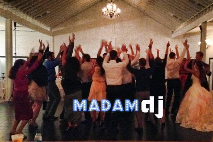 Madam DJ