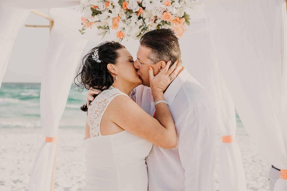 That kiss