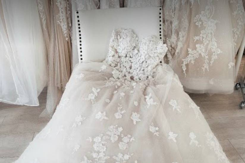 Find your dream gown!