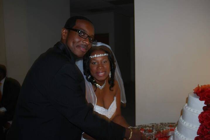 Marie Antionette Middleton Event Planning Services