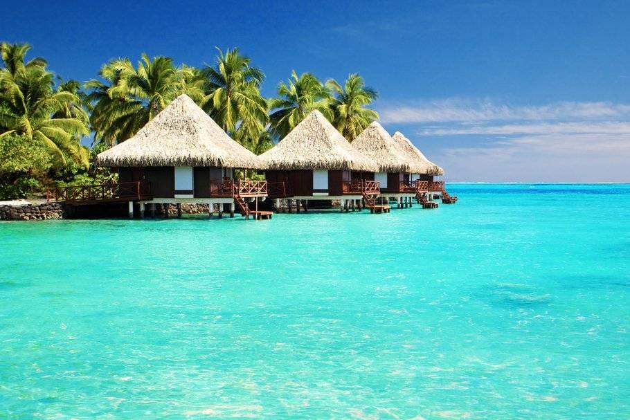 Luxurious wedding destinations