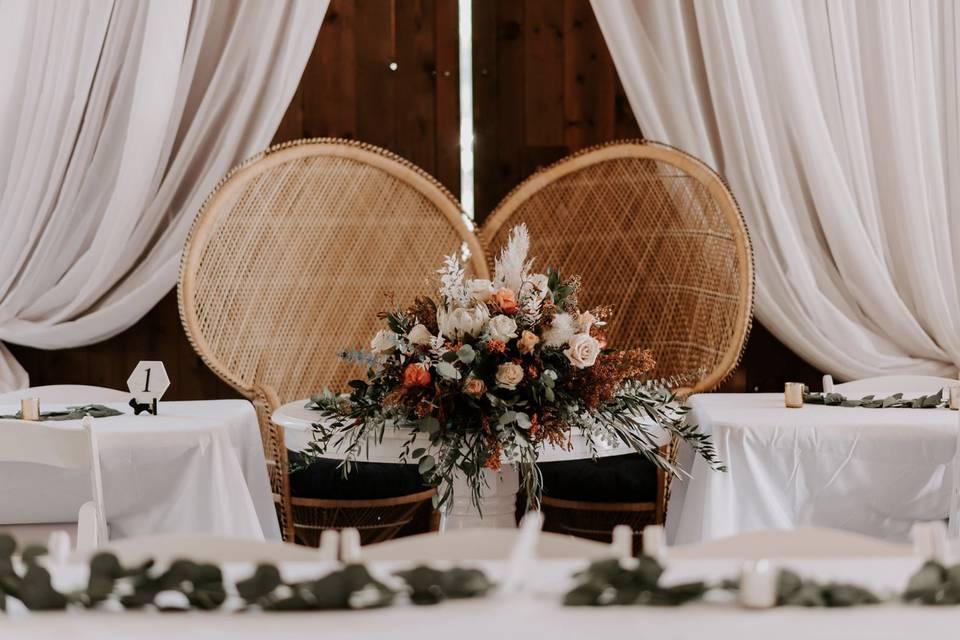 Flower Child Weddings