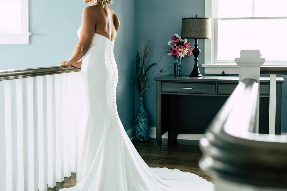 Check out this beautiful dress