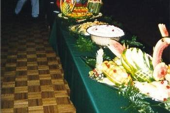 OLD TOWN CATERERS