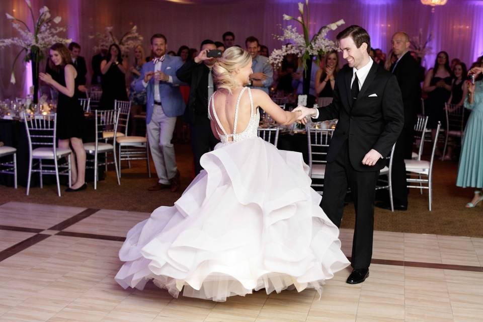 Astoria Banquets and Events