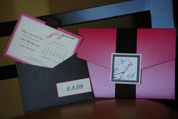 Paperie & Planning
