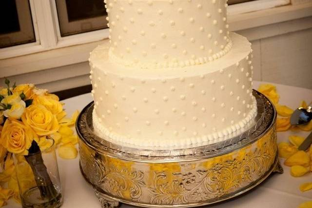 Lush Couture Cakes