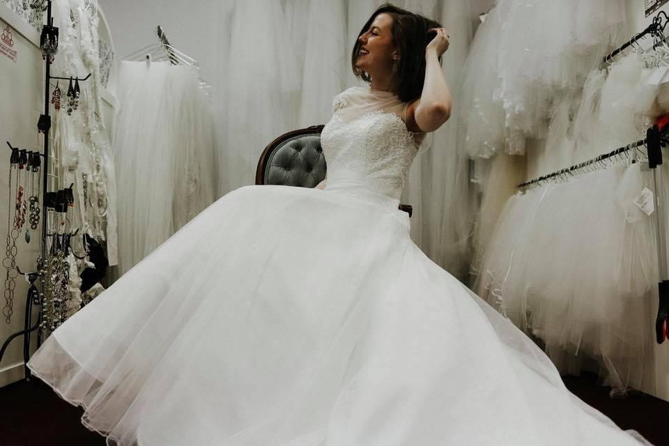 SGE Bridal Boutique