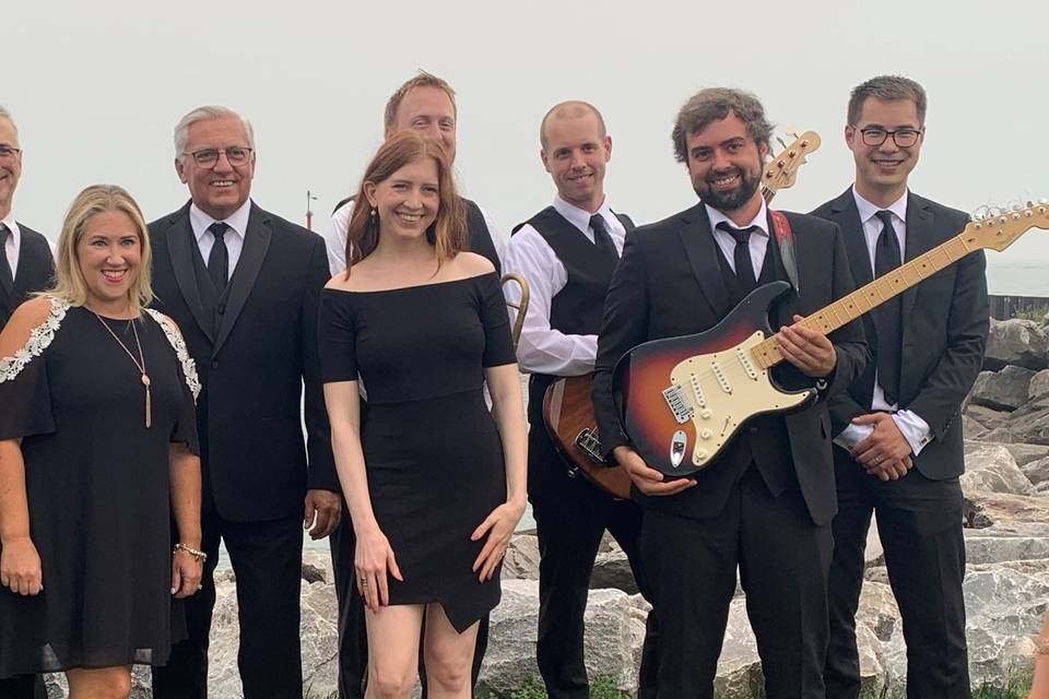 The Paul Windsor Orchestra
