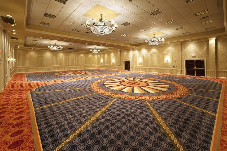 Henrico Ballroom
