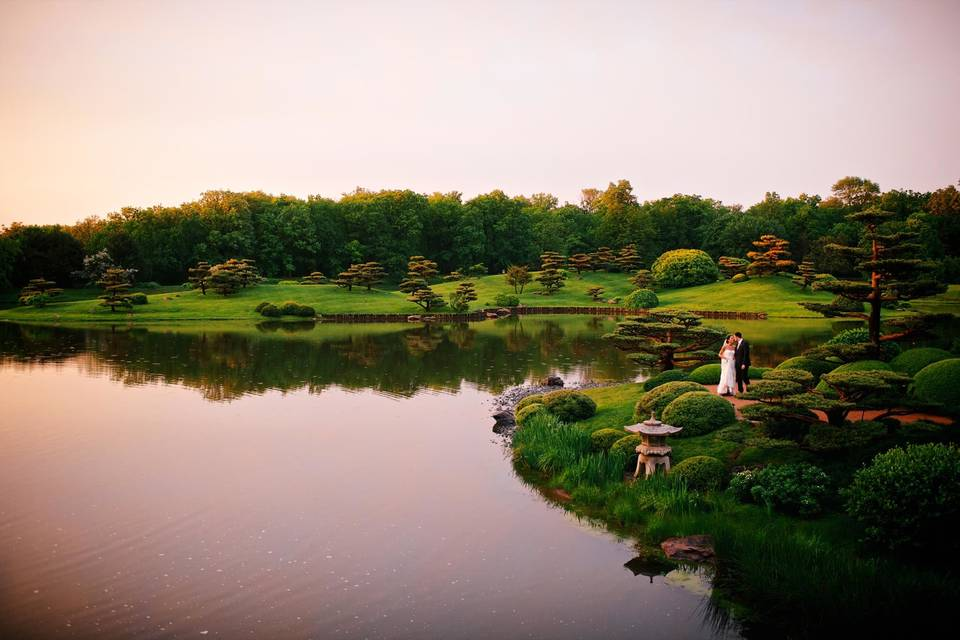 Culinary Landscape at the Chicago Botanic Garden