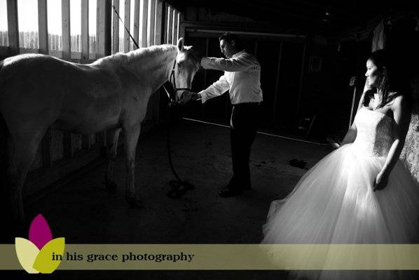 In His Grace Photography