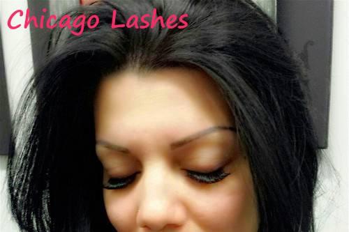 Chicago Lashes