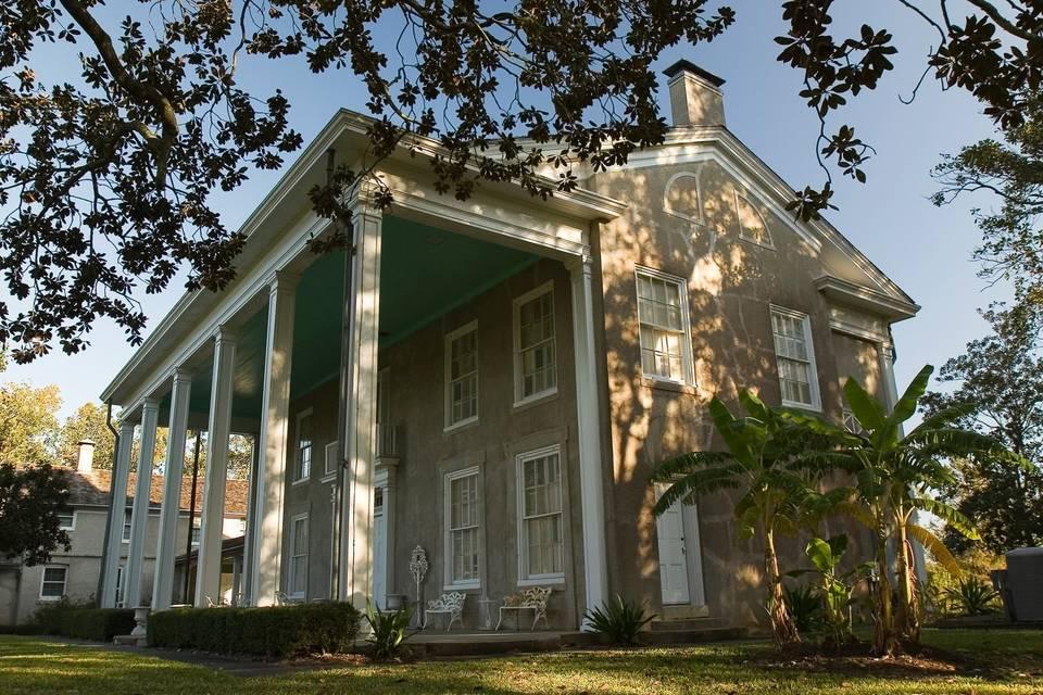 Varner-Hogg Plantation State Historic Site