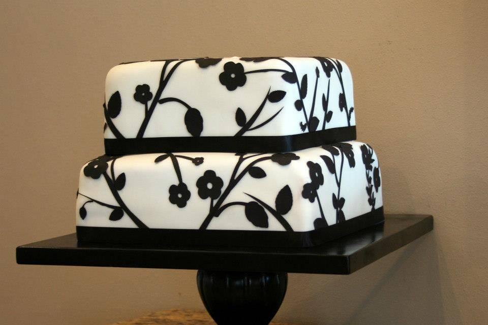 Cake Cottage