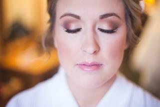 Blush Makeup Artistry