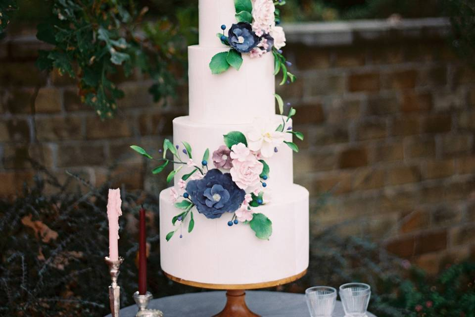 DFW Wedding Cake Bakery
