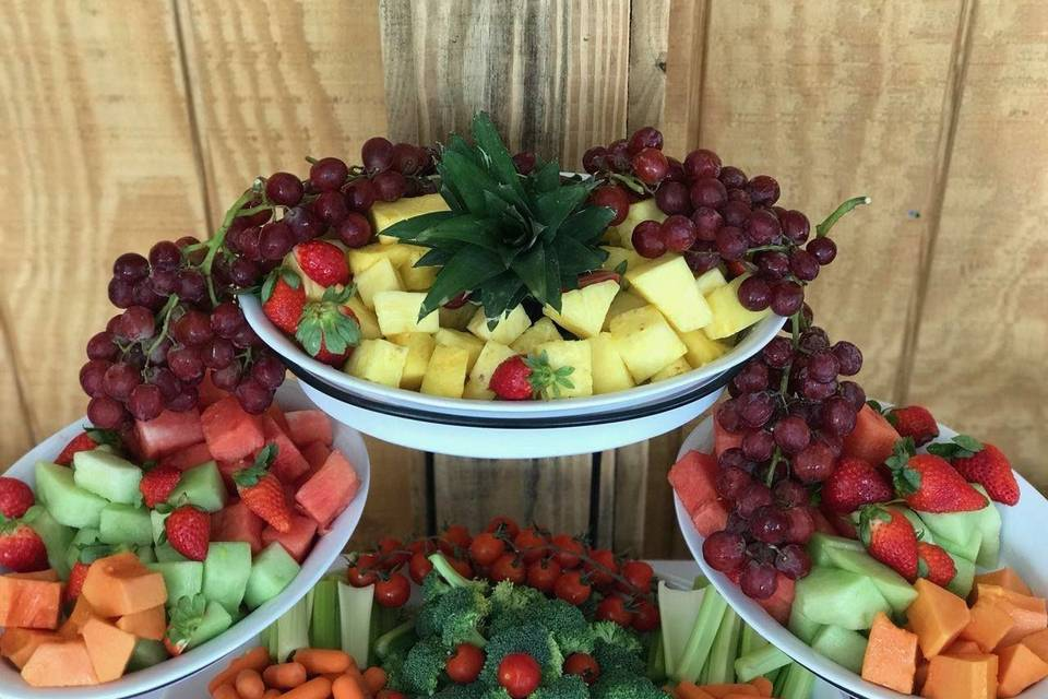 Leefayes Catering