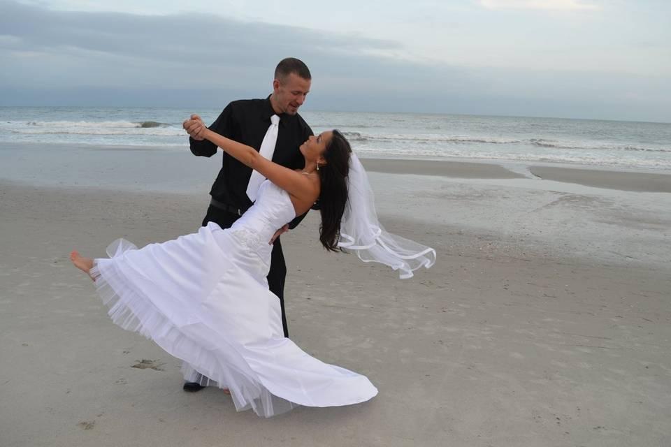 Simple Wedding Day
