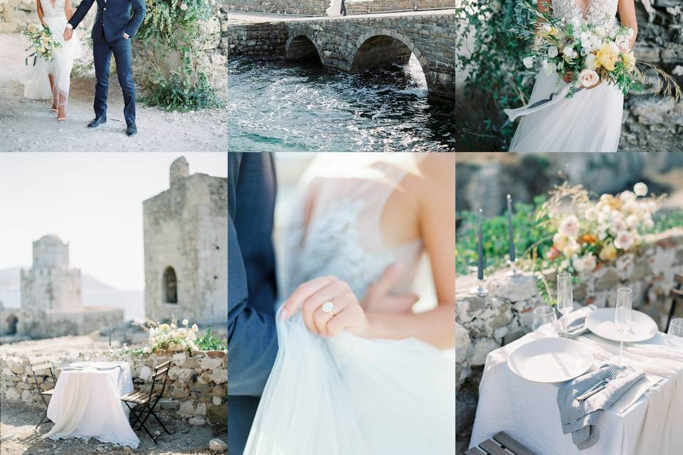 Stephanie Brauer Wedding Photography