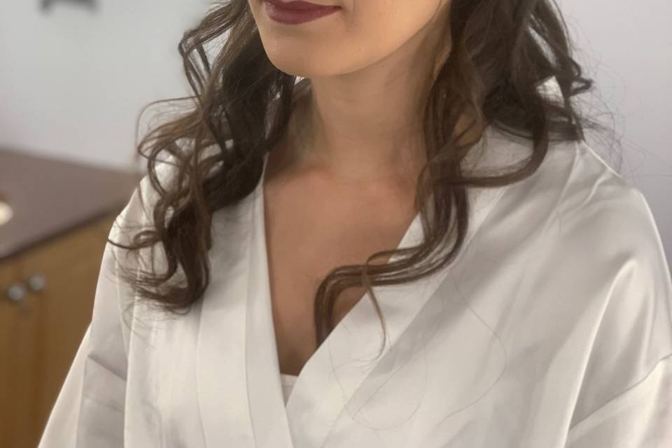 Makeup by natalia