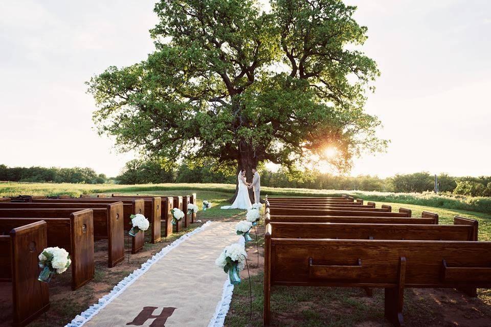 Blessed Oak Farm