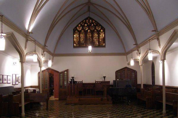 First Unitarian Congregational Society in Brooklyn