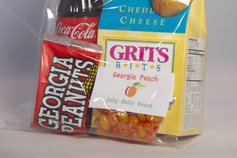 Grits Bits Georgia Gifts
