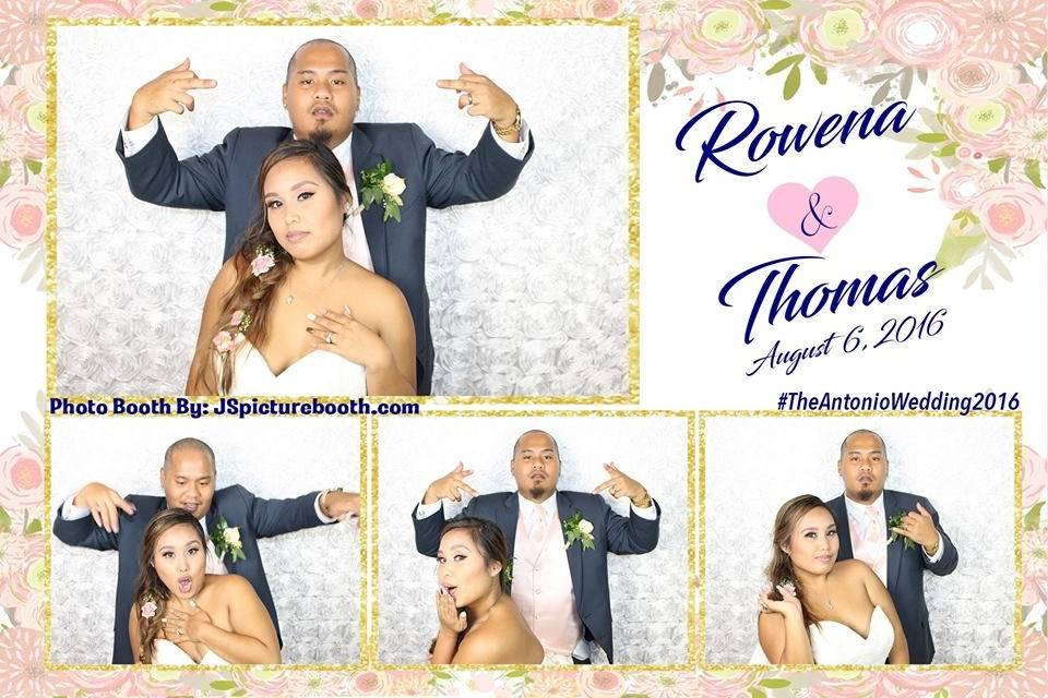 JS Picture booth
