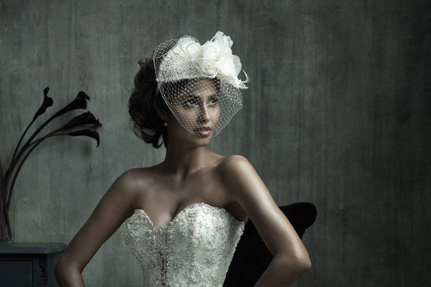 Carmen's Bridal Gown Rentals and Formalwear