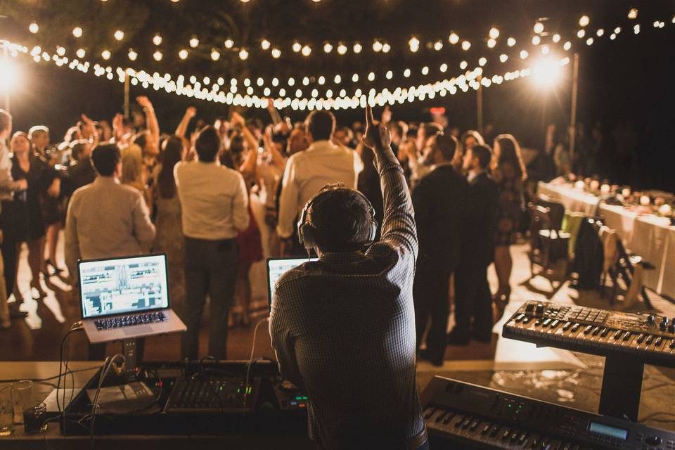Darby Events   DJ+Piano Combo