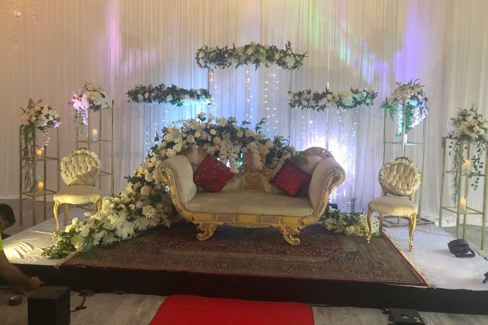 Best Wedding Event