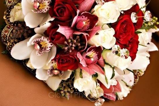Unique Flowers & Event Planning