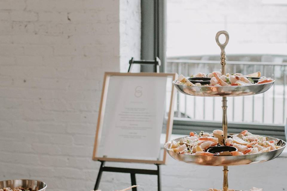 Moveable Feast + Co
