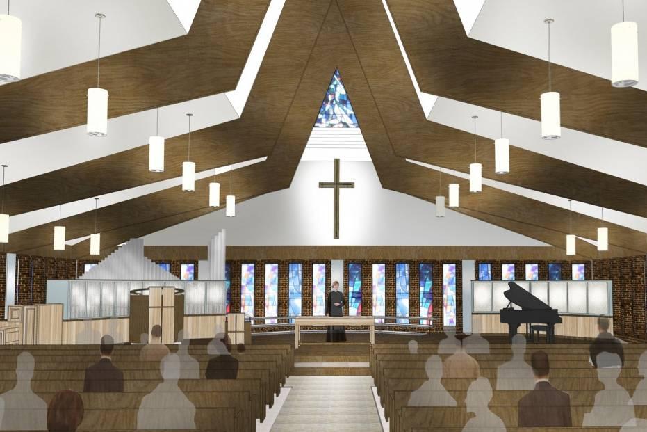 Applewood Valley United Methodist Church
