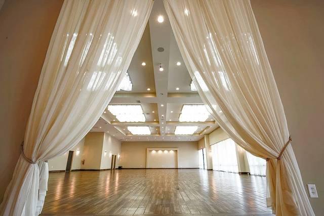 Opal Event Hall
